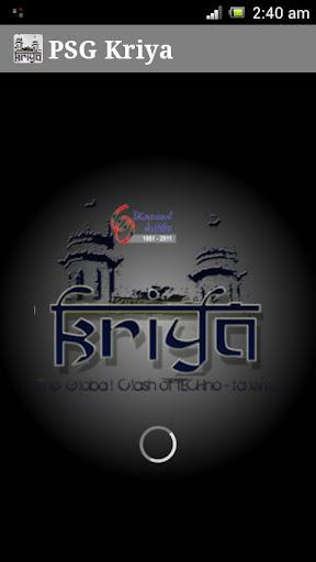【免費通訊App】PSG Kriya-APP點子