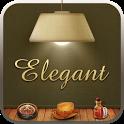Elegant GO Getjar Theme icon