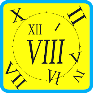 Roman Numerals for Kid Numbers - Android Apps on Google Play
