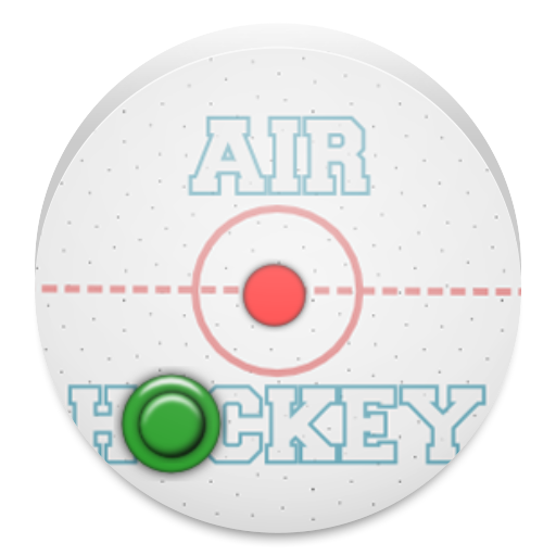 Air Hockey Champion 動作 App LOGO-APP開箱王