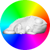 NFC Chameleon