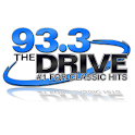 93.3 The Drive logo