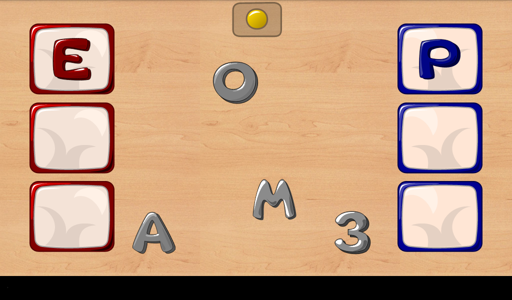 Russian Letters and Syllables- screenshot