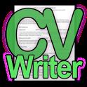 CV Writer icon