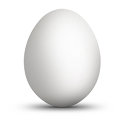 Pou Egg icon