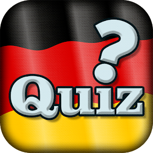 German Trivia Quiz for PC and MAC