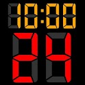 Shot Clock 24 icon