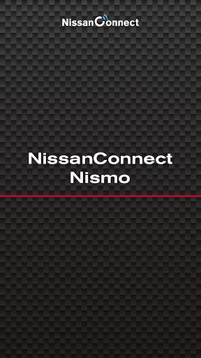 NissanConnect Nismo