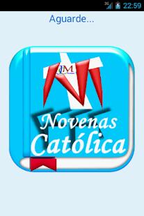Novenas Católica JMC - screenshot thumbnail