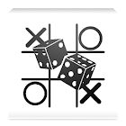ChaoTic-Tac-Toe icon