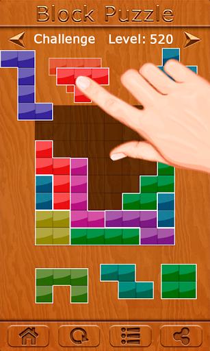Block Puzzle 2015