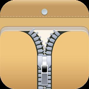 Olive Unzip 生產應用 App LOGO-APP試玩