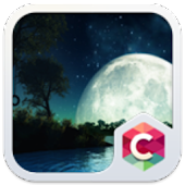 Moonlake C Launcher Theme