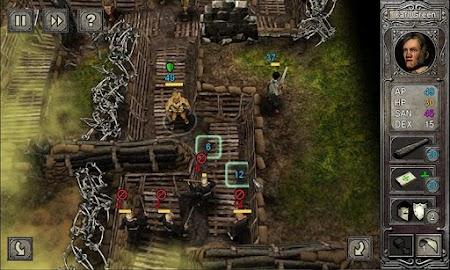 Call of Cthulhu: Wasted Land Screenshot 1