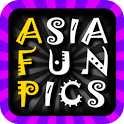 Asia Fun Pics Funny Photos icon