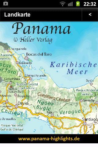 Panama Highlights