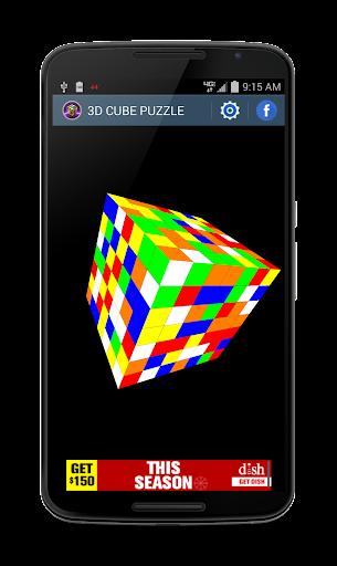 無料休闲Appのマジックキューブ|記事Game