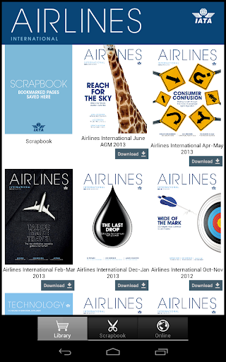 Airlines International