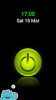 Screenshot of Torch + Clock + Widget FREE HD