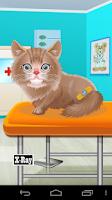 Screenshot of Pet Vet Doctor