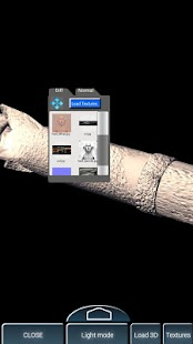 Kubik 3d Viewer Lite- screenshot thumbnail