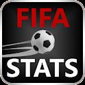 FIFA Stats logo