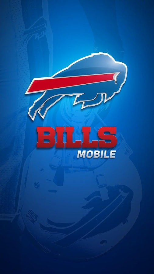 Buffalo Bills Mobile- screenshot