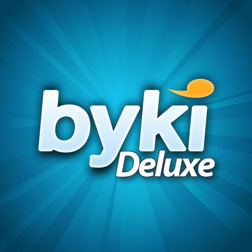 Byki Deluxe LOGO-APP點子