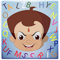 Quick Word Game with Bheem icon