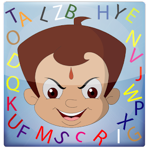 Quick Word Game with Bheem for PC and MAC