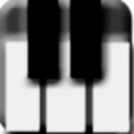 Virtual - Piano icon