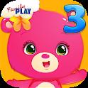 Baby Bear Grade 3 Games icon