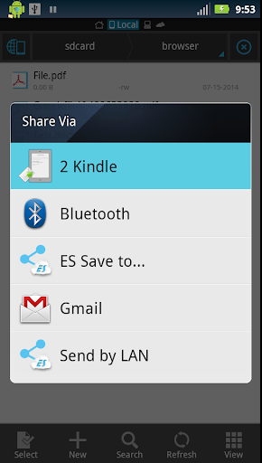 how to find kindle files on pc