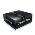 Xperia™ Store logo