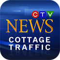 CTV News Cottage Traffic icon
