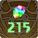 パズドラ【魔法石獲得ツール】 icon