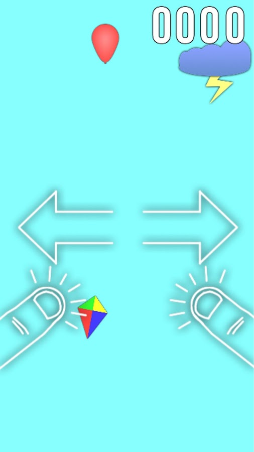 Kite Flight- screenshot