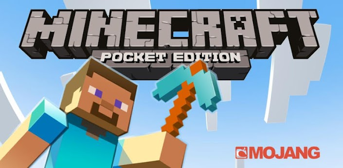 Minecraft Pocket Edition v0.6.0 APK