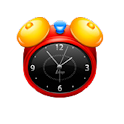 A4C Alarm clock logo