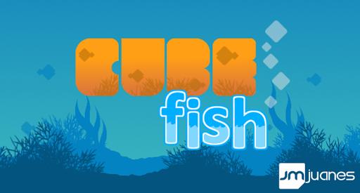 Cube Fish