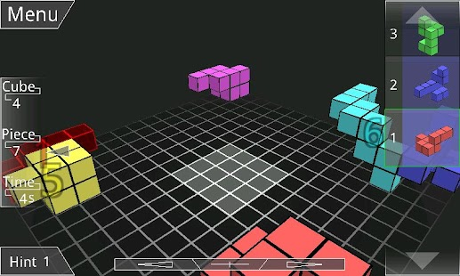 SPpuzzle 3D FREE