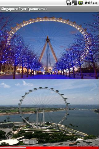 Top 10 Ferris Wheels 2 FREE- screenshot