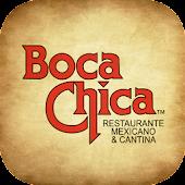 Boca Chica Rewards