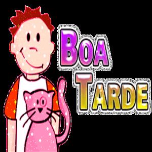Boa Tarde 娛樂 App LOGO-硬是要APP
