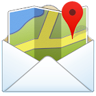 Locate via SMS icon