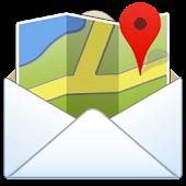 Locate via SMS