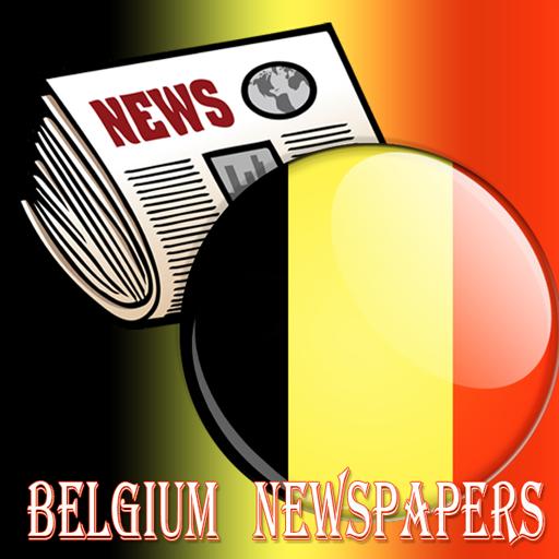 Belgium Newspapers 新聞 App LOGO-硬是要APP