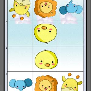 ピヨピヨ将棋 for タブレット(1280x800) for Android