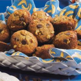 Banana Muffins Taste Of Home Recipes.