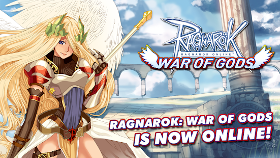 Ragnarok: War of Gods - screenshot thumbnail